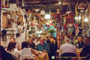 Chez Lapin - Oporto Restaurant