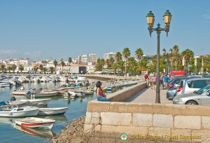 Faro Waterfront - The Algarve