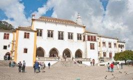 Palácio Nacional de Sintra..