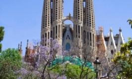 Sagrada Familia - Gaudi's Barcelona