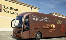 La Roca Shoppping Express