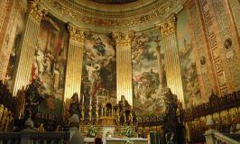 Basilica de San Francisco El Grande