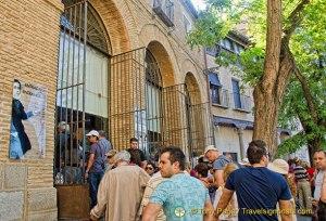 Casa-Museo del Greco - Toledo