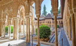 The Alhambra – A Paradise on Earth for the Moorish Rulers