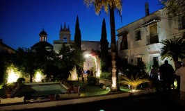 Hacienda los Miradores – An Off-the-Beaten Track Dinner Venue