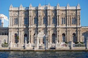 Cruise in Istanbul