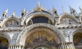 Venice celebrates Festa di San Marco – April 25th