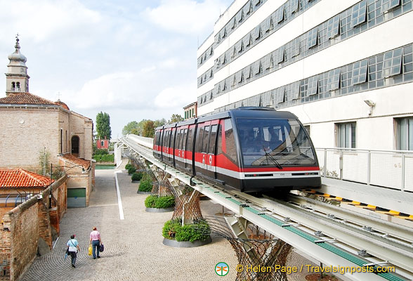 Venice People Mover