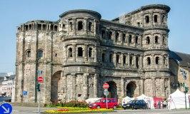 Trier Roman City Gate