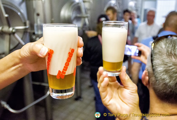 Bamberg Beer tour