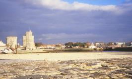 La Rochelle – the Templar port