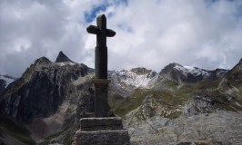 St Bernard Pass – gateway throughout the ages