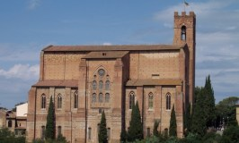 Via Francigena – Siena and Saint Catherine