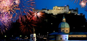 Mozart New Year Concerts in Salzburg