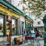 Shakespeare and Company – A Legendary Bookshop