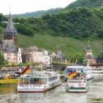 Bernkastel, Main River Cruise