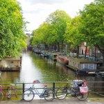 Holland-Belgium River Cruise