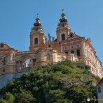 Visiting Melk and its Magnificent Abbey