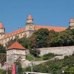 Sightseeing in Bratislava, Capital of Slovakia