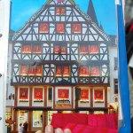 Bernkastel-Kues Weinachtsmarkt