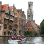 Bruges Canal Cruise