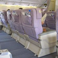 Flightblog: Emirates EK55 Dubai naar Düsseldorf