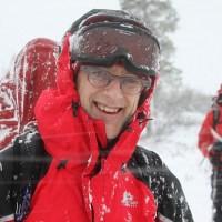 Winterhike blog - Skarvan og Roltdalen 2013