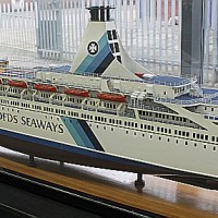 40 Years of Ferries