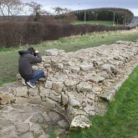 Romans in the North: Hadrian's Wall