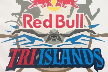Tri-Islands Triathlon Titel