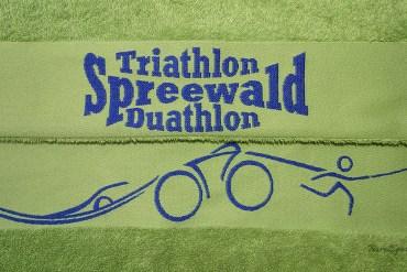 Spreewald-Triathlon-Titel