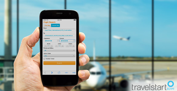 Travelstart Launches Flight Booking App For Android And iOS - booking app