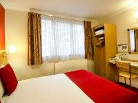 Comfort Inn London - Westminster, London | Book now