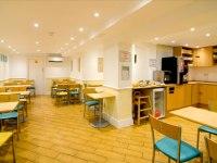 Comfort Inn London - Westminster, London | Book on ...