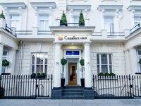 Comfort Inn London - Westminster, Londra | Prenotare su ...