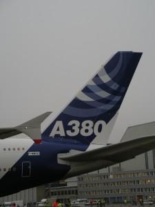 A380 3