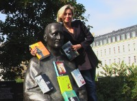 Art Escort in Berlin mit Britta Gansebohm