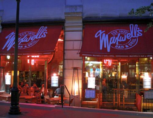 Maxwell's Restaurant