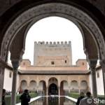 Alhambra-Granada-Spain-Nasrid-open