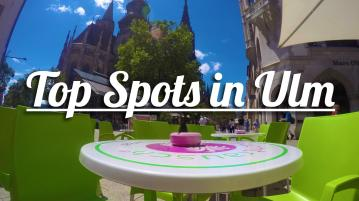 top spots insider tipps ulm