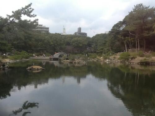 Shukkei-en