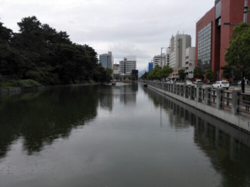 Matsuyama City