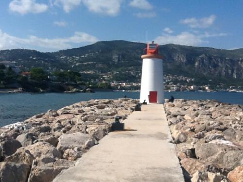 Saint-Jean-Cap-Ferrat