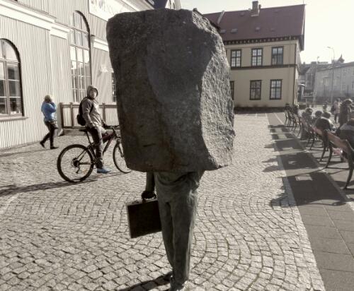 Airbnb in Reykjavik