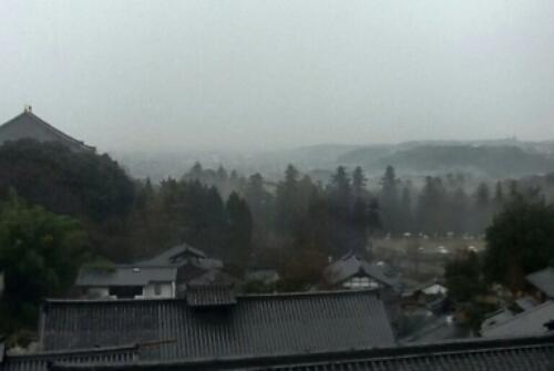 Nara. Japan's First Capital