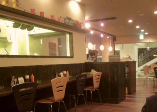 Layer's in Nagoya. Best burger ever.
