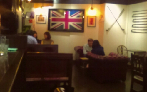 8 Taps Beer Pub in Jimbocho