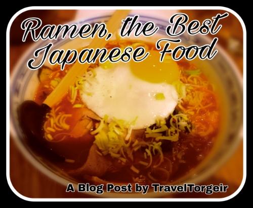 Ramen the best japanese food traveltorgeir ramen the best japanese food forumfinder Gallery