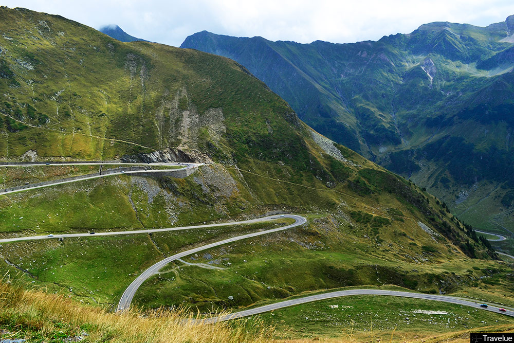 Very Best Sports Car Wallpaper Transfagarasan Some Say It S The Best Driving Road In The