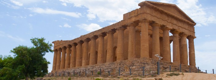 11 things I miss about Sicily